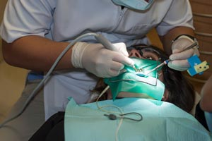 Root Canal Treatment south plympton
