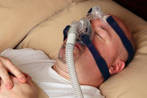 sleep apnea south plympton